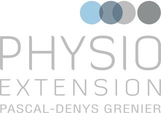 logo physio extension